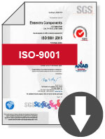 ISO 90012017 Quality Management System